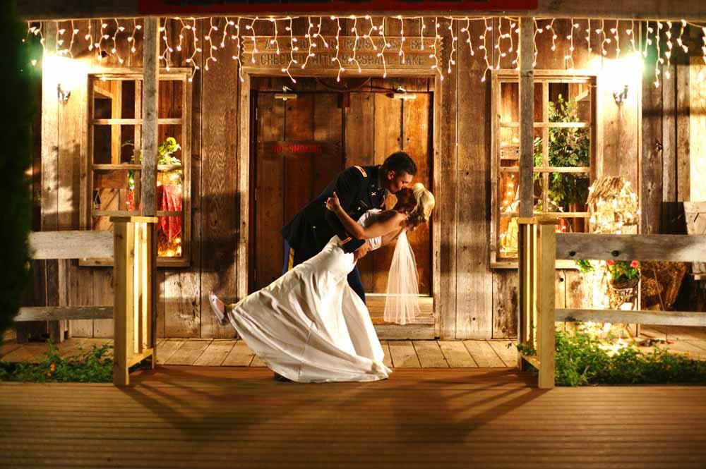 Texas Ranch Wedding – Think about Pedrotti's Ranch in San Antonio