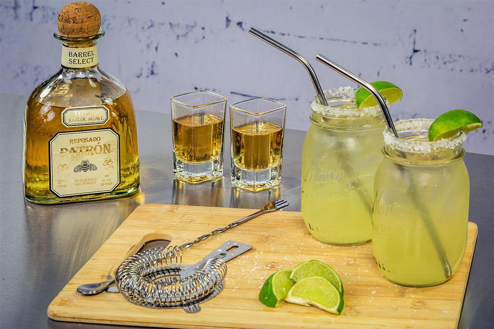 Gallon of Margaritas